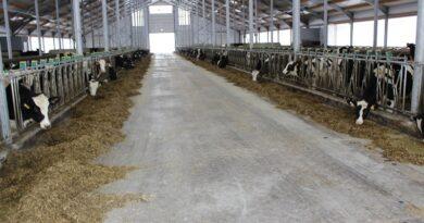 M2magazine - Quantifying long-term yield loss in Latvia - LATVIAN FARM