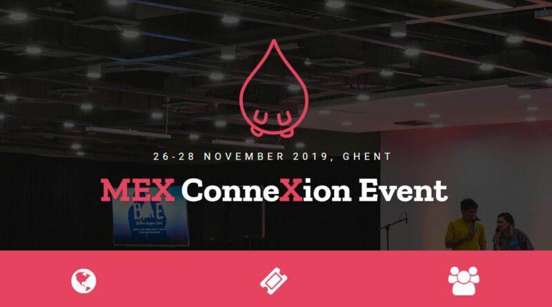 MEx ConneXion Event Gent
