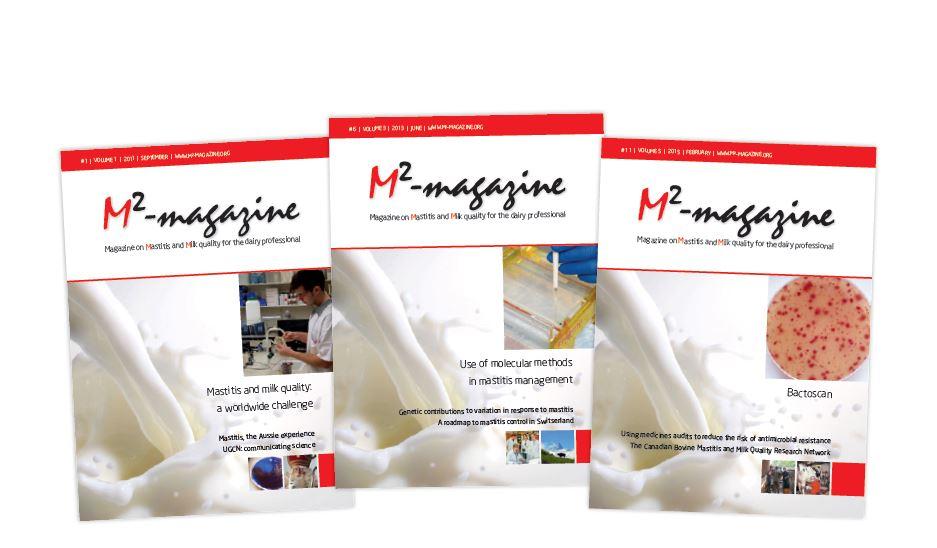 celebrating M2-magazine